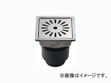 カクダイ 角型排水ユニット 品番:4286-200 JAN:4972353428618