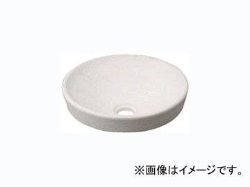 カクダイ 丸型手洗器 月白 品番:493-012-W JAN:4972353493357