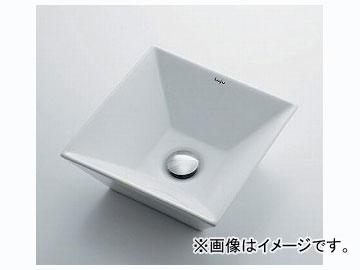 カクダイ 角型手洗器 品番:493-082 JAN:4972353003365