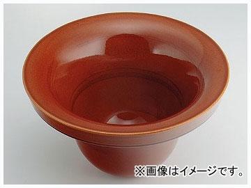 カクダイ 丸型手洗器 飴 品番:493-099-BR JAN:4972353052608