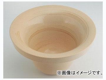 カクダイ 丸型手洗器 亜麻 品番:493-099-CR JAN:4972353052615