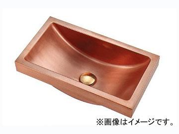 カクダイ 角型手洗器 品番:493-130 JAN:4972353030958