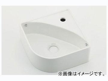 カクダイ 壁掛手洗器 ホワイト 品番:493-150-W JAN:4972353052653