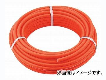 カクダイ エアホース(φ6.5) 品番:597-003-100 JAN:4972353019410