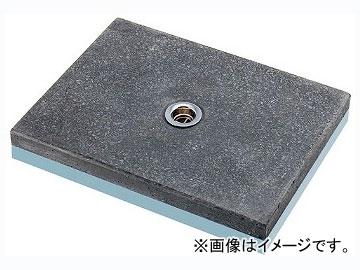カクダイ 水栓柱パン(人研ぎ・美濃黒石) 品番:624-939 JAN:4972353036639
