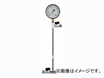 カクダイ 水道メーター用水圧テスター(金門ネジ用) 品番:6498K JAN:4972353649891