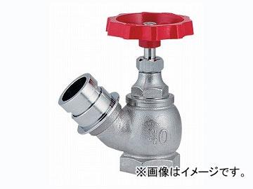 カクダイ 散水栓 45° 品番:652-710-65 JAN:4972353004010