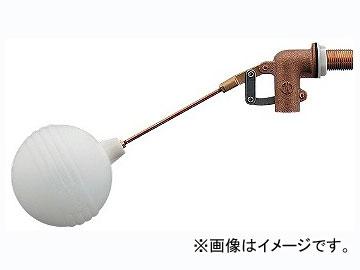 カクダイ 複式ボールタップ(耐熱ポリ玉) 品番:660-041-25 JAN:4972353660025