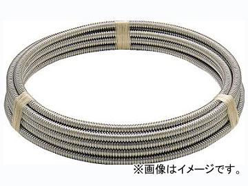 カクダイ 巻フレキパイプ(316L) 品番:6712-13X10 JAN:4972353671205