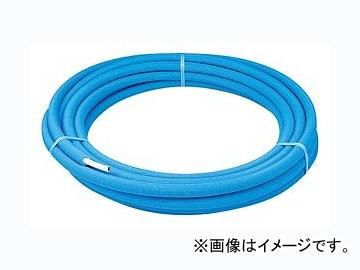 カクダイ メタカポリ(保温材つき)青 16 品番:672-012-25 JAN:4972353672080