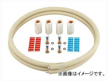 カクダイ メタカポリエコキュートセット(20ミリ保温) 10 品番:672-043-3L JAN:4972353058693