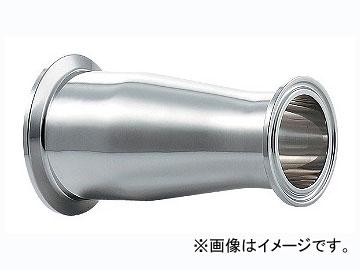カクダイ ヘルール同芯レデューサー 2.5S×1.5S 品番:690-08-EXC JAN:4972353011117