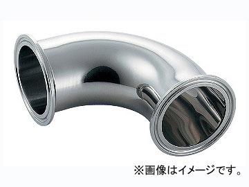カクダイ 両へルールエルボ 3S 品番:691-05-F JAN:4972353012473