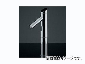 カクダイ センサー水栓(トール) 品番:713-321 JAN:4972353713394