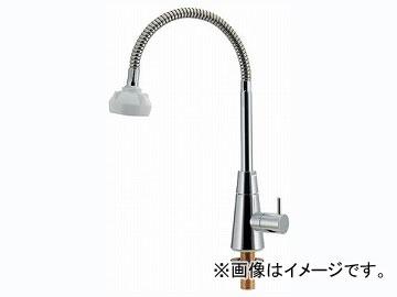 カクダイ ワイヤレススイッチ吐水ユニット 品番:713-341 JAN:4972353052929