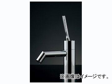 カクダイ シングルレバー立水栓 品番:716-227-13 JAN:4972353047017