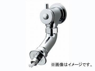 カクダイ 洗濯機用水栓(ストッパーつき) 品番:721-608K-13 JAN:4972353721672