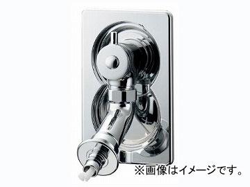 カクダイ 洗濯機用水栓 品番:731-010 JAN:4972353731169