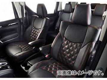 アルティナ シートカバー ラグジュアリー 6704 ニッサン キャラバン E26 ワゴン DX、※乗車定員要確認(10人乗り車のみ) 2012年06月~