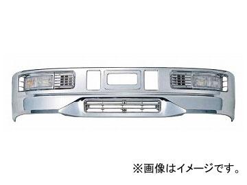 ジェットイノウエ スーパーグレートタイプバンパー 4t標準車用450H 510413