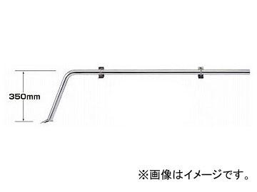 ジェットイノウエ ハイルーフ車用アンテナステー(無線アンテナ用) 全長/1,450mm 509429