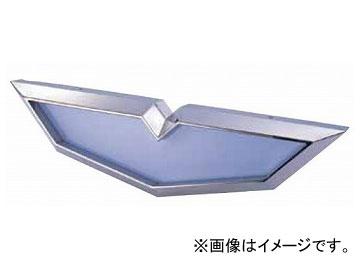 ジェットイノウエ 日野スタイリッシュアンドン 中型(850×220×厚さ90mm) 524312
