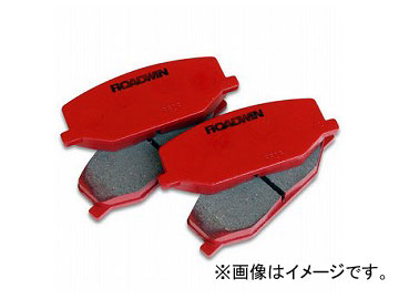 アピオ/APIO ROADWIN ブレーキパッド・ノンアスベスト 品番:2005-70 スズキ ジムニー SJ30,JA系,JB系