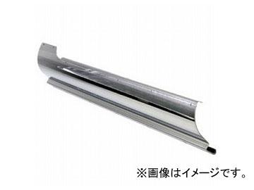 アピオ/APIO サイドシルガード・アルミニウム 品番:3102-67 スズキ ジムニー JB23