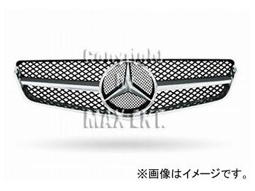 エムイーコーポレーション ZONE SL65-ルックグリル タイプ-1 品番:260006 メルセデス・ベンツ W207 Eクラス クーペ