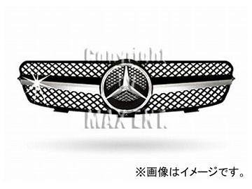 エムイーコーポレーション ZONE SL65-ルックグリル タイプ-1 品番:240563 メルセデス・ベンツ W209 CLK