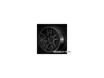 アピオ/APIO アルミホイール WILDBOAR Z レイドブラック 品番:7200-16R 16インチ