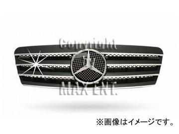 エムイーコーポレーション ZONE SL-ルックグリル タイプ-1 品番:240405 メルセデス・ベンツ W208 CLK