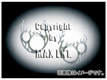 エムイーコーポレーション ZONE クロムヘッドライトカバー 品番:241932 ミニ ニューミニ ~2006年