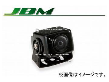 エムイーコーポレーション JBM ユニバーサルCCDリアビューカメラ ブラックボディー 品番:322501