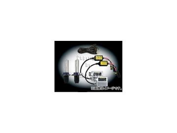 エムイーコーポレーション MAX Super Vision HID Evo.VII 6000k 35W アメ車ライト専用 HB3セット 品番:238392