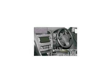 エムイーコーポレーション Herbert Richter インテリアパネル アルミルック 品番:620534 フォルクスワーゲン ゴルフ6 ハッチバック/ワゴン RHD