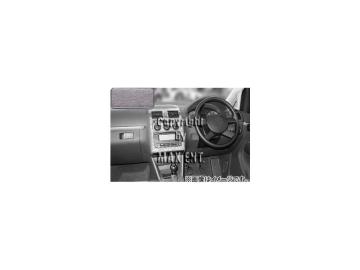 エムイーコーポレーション Herbert Richter インテリアパネル アルミルック 品番:620546 フォルクスワーゲン トゥーラン RHD