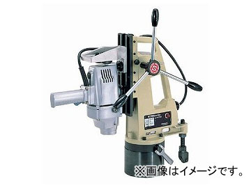 日東工器 携帯式磁気応用穴あけ機 アトラマスター M-210D