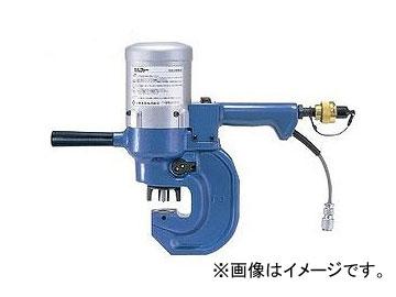 日東工器 携帯式単動油圧パンチャ セルファー HA05-1018