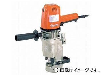 日東工器 携帯式電動油圧パンチャ ハンディセルファー E25-0615