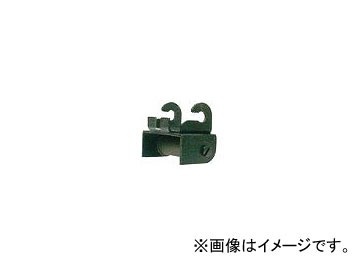 日東工器 オフセットブラケットAss'y 23335