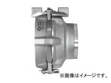 日東工器 サニタリーカプラ イージーウォッシュタイプ ソケット(溶接取付用) SEW-2.0S-BW