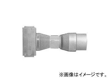 日東工器 セミコンカプラ SCF型 ソケット ストレート型(おねじ取付用) SCF-2S-3