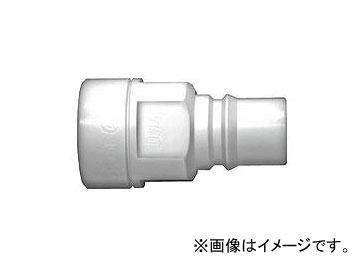 日東工器 セミコンカプラ SCAL型 プラグ おねじ取付用 SCAL-6P
