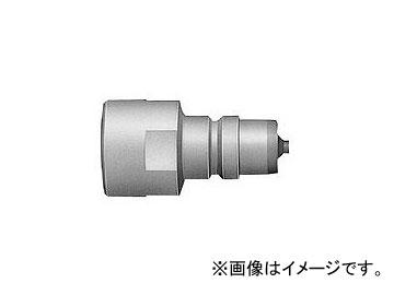 日東工器 セミコンカプラ SCT型 プラグ おねじ取付用 SCT-8P