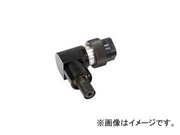 大注目 DLW9020:オートパーツエージェンシー 日東工器 L型アタッチメント-DIY・工具