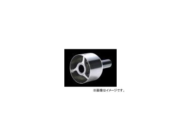 アペックス アクティブテールサイレンサー φ90汎用タイプ 155-A026
