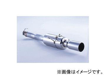 フジツボ POWER Getter typeRS マフラー スバル レガシィ ツーリングワゴン