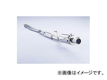 フジツボ RM-01A マフラー スバル インプレッサ WRX
