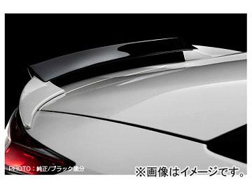 シルクブレイズ LynxWorks リアウイング 純正・シルバーツートン ホンダ S660 DBA-JW5 グレード:α/β 2015年04月~ 選べる4塗装色
